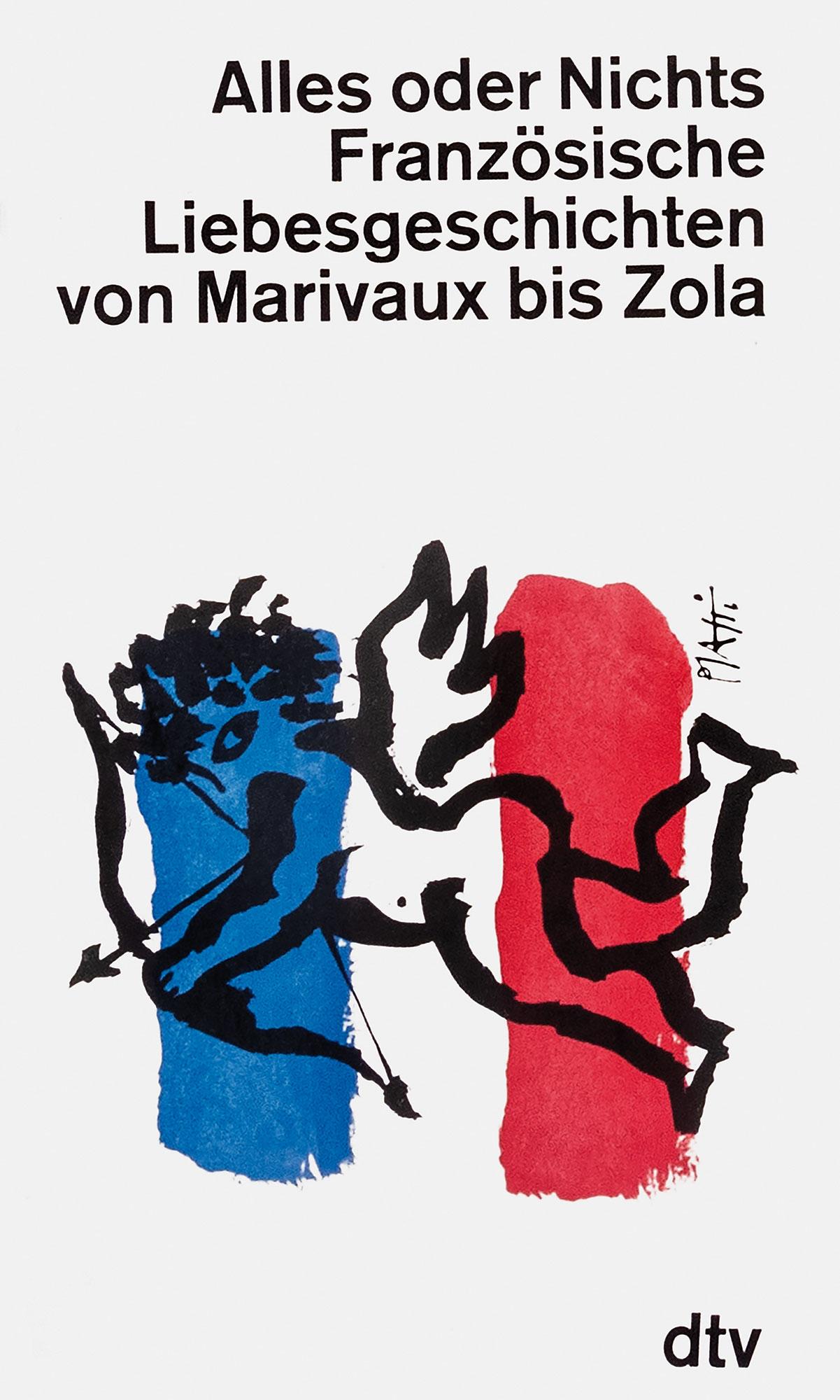 dtv-Umschlag, 1963